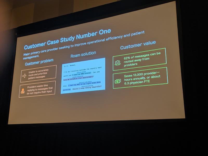 Erik on Software: conferences